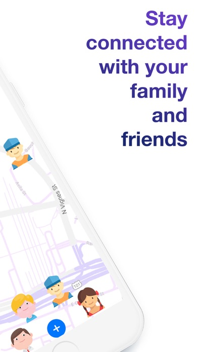 Life: Find Friends & My Family Screenshot