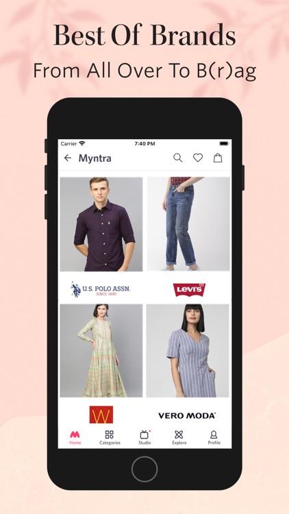 Myntra - Fashion Shopping App screenshot-5