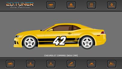 2D Tuner Lite screenshot two