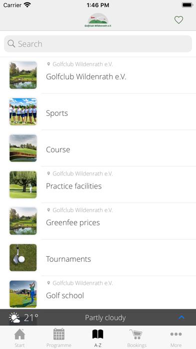 Golfclub Wildenrath 6