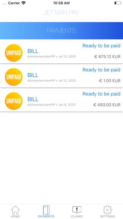 JMP EUR screenshot-6