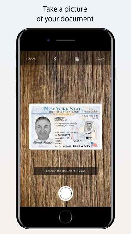 NYSOH Mobile Upload