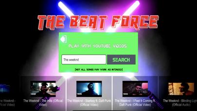 The Beat Force | Beat Saberのおすすめ画像2