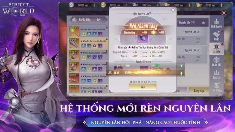 Perfect World VNG screenshot-7