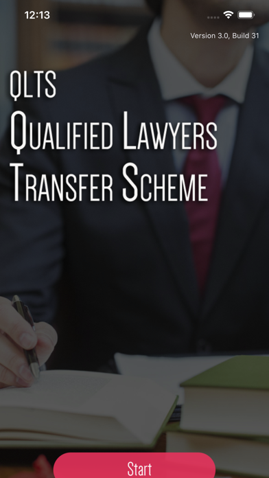 QLTS MCT Lawyer Transfer Exam