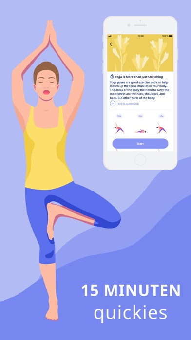 messages.download Yoga 4 Weight Loss   JustYoga software