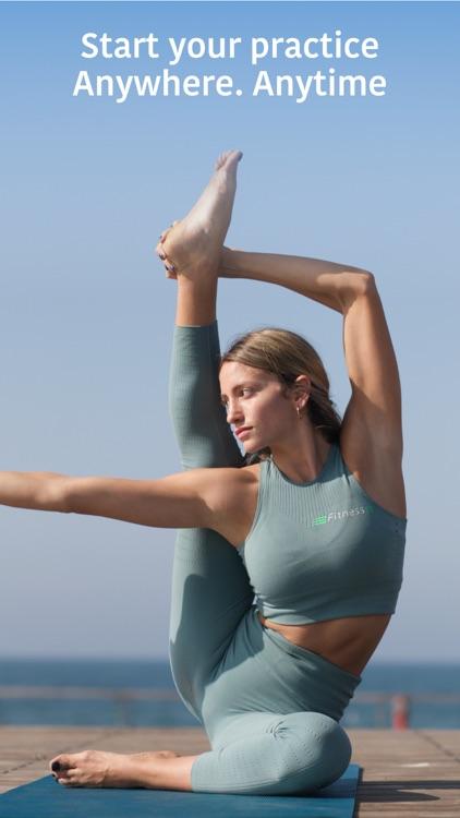 Yoga for Weight Loss & more screenshot-7