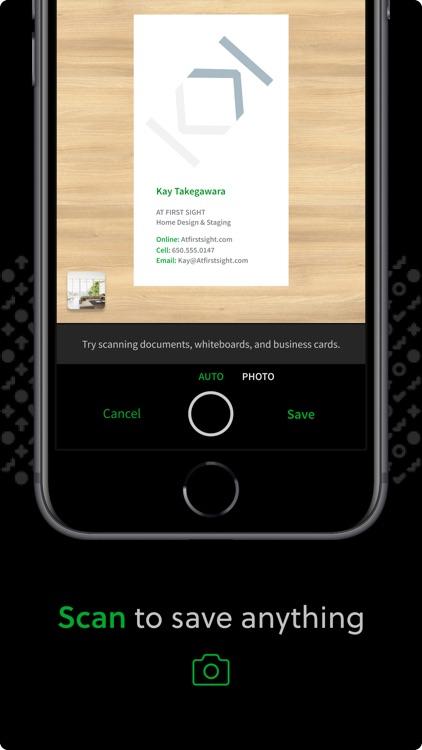 Evernote - Notes Organizer screenshot-9