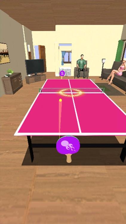 Ping Table Tennis Pong screenshot-4