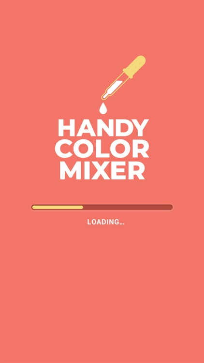 Handy Color Mixer