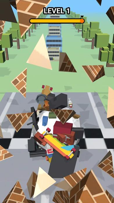 Rolling Baller screenshot 2