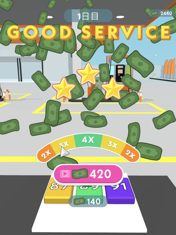 Gas Station Inc. screenshot 8