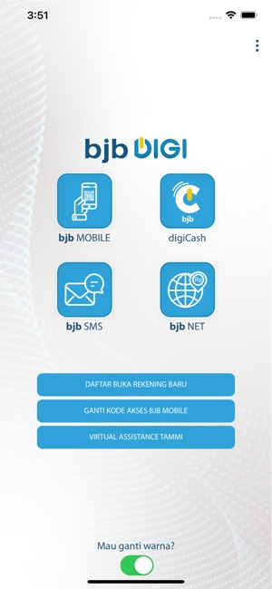 Bjb Digi Application On The App Store