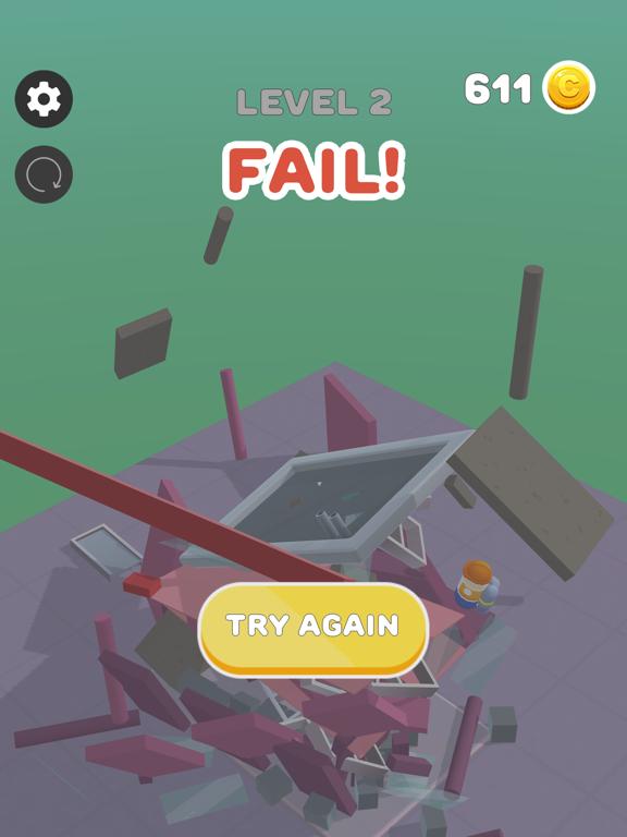 Plank Builder! screenshot 10