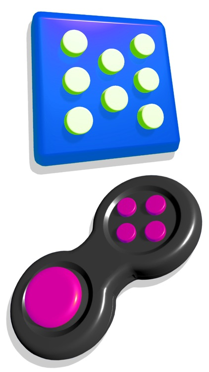 Fidget Toys Sensory-Fidgeting screenshot-3
