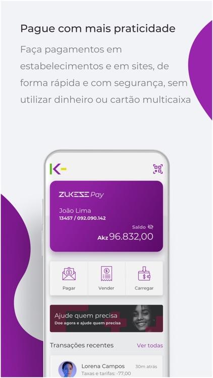 Zukese Pay