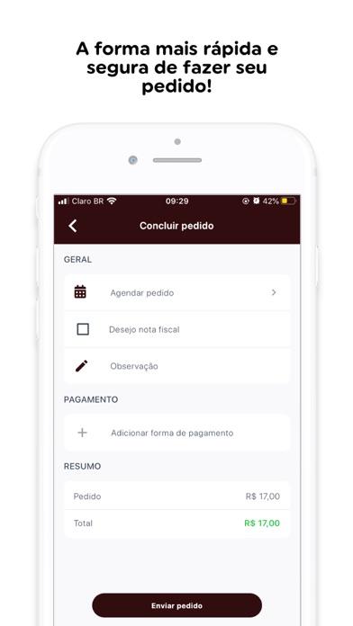 Saideira Restaurante screenshot 5