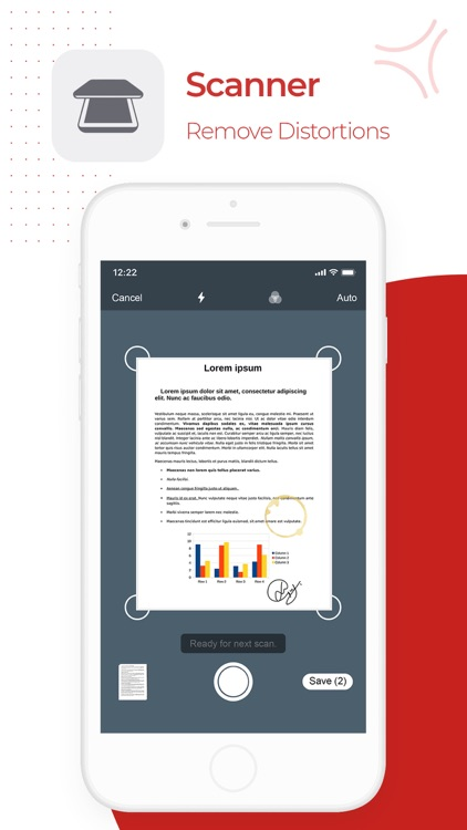 PDF Export - PDF Editor & Scan screenshot-3