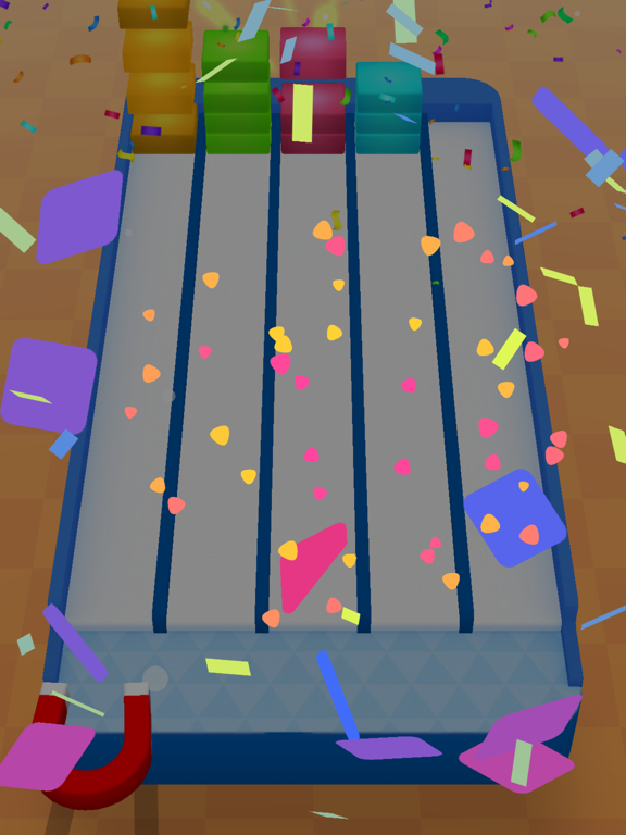 Stack Magnet screenshot 9