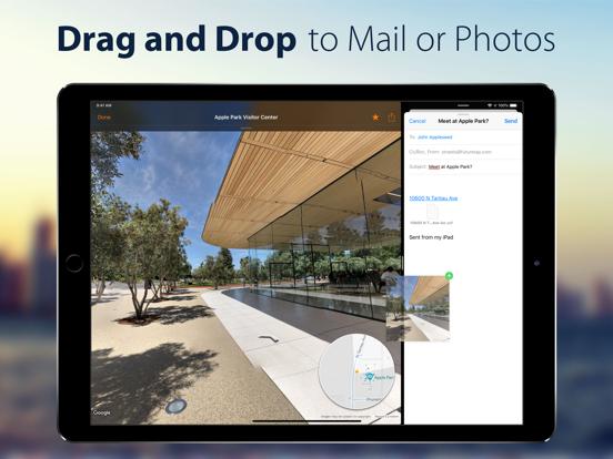 Streets - Street View Browserのおすすめ画像6