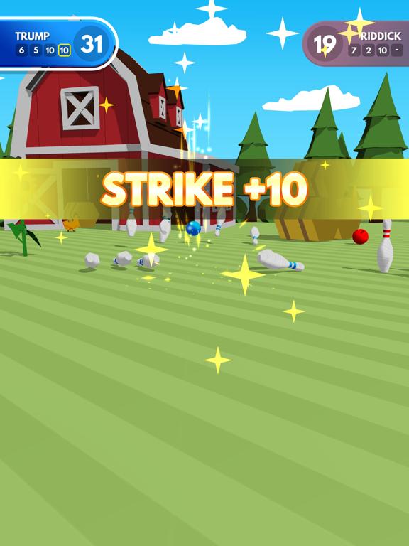 Bowling League screenshot 10