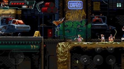Huntdown screenshot 5
