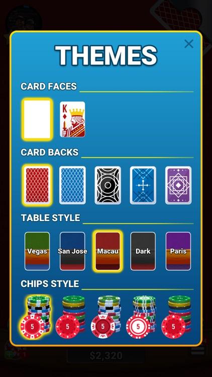 Blackjack 21 2021! screenshot-3