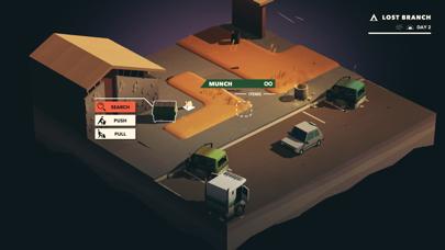 Скриншот №4 к Overland