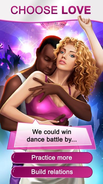 Love Choice: Interactive play