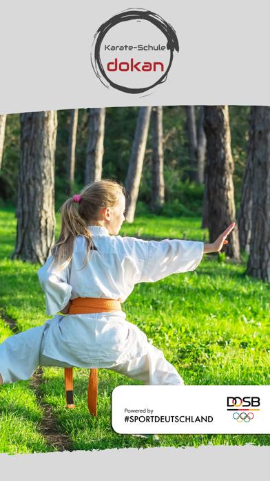 Karate-Schule DokanScreenshot von 1