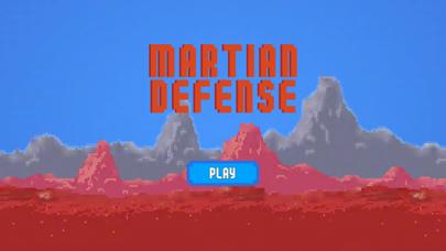 Martian defense