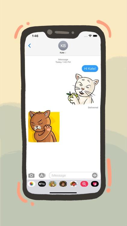 Cat Memes screenshot-3