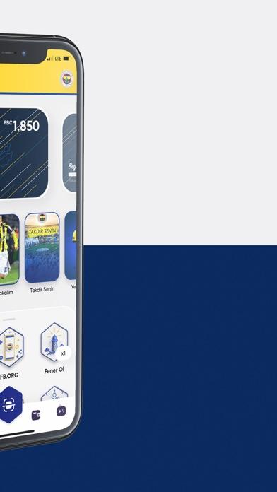 Mohikan iphone ekran görüntüleri