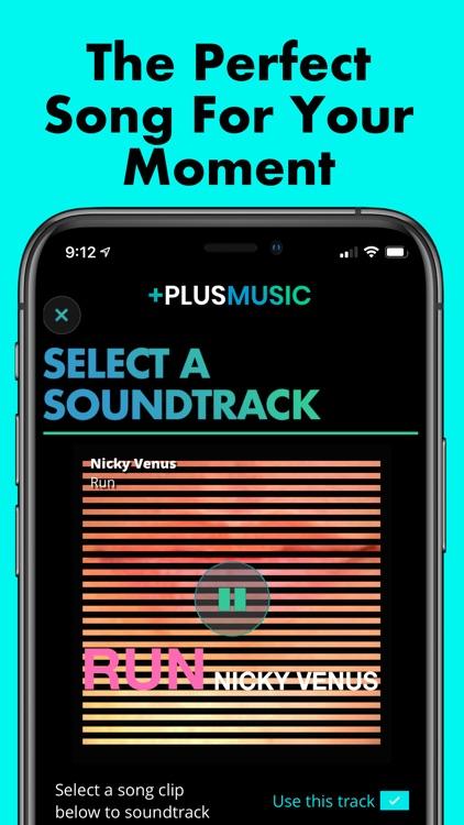 + PlusMusic screenshot-4