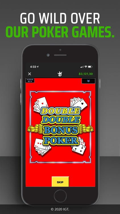 DraftKings Casino screenshot-3