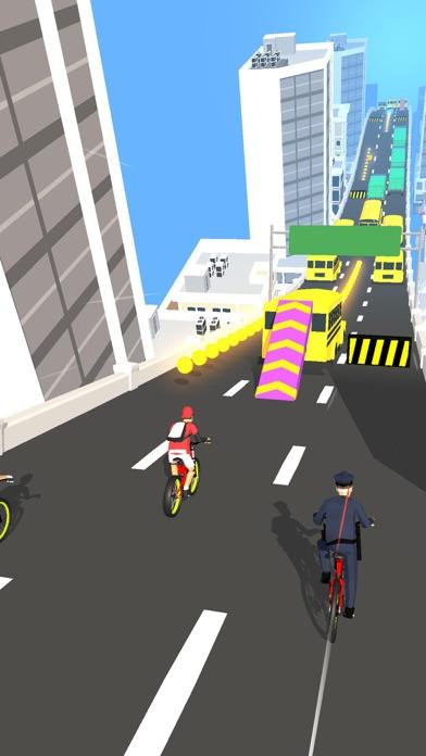 Bike Sprint 3D screenshot 5