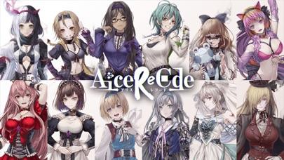 点击获取Alice Re:Code アリスレコード