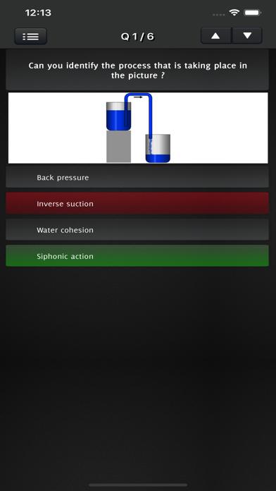 Level 2 Plumbing Exam Prep screenshot 6