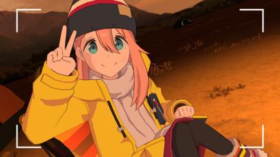 Laid-Back Camp Virtual Fumoto screenshot 3