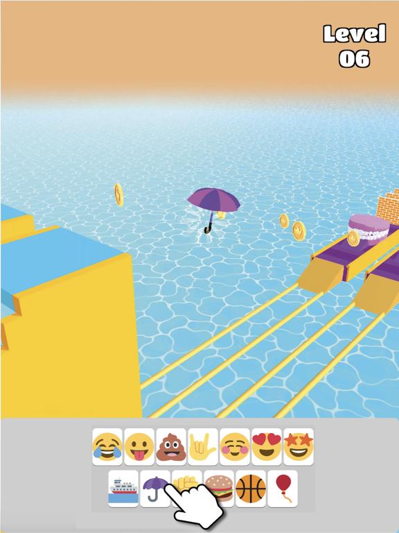 Emoji Run! screenshot 17