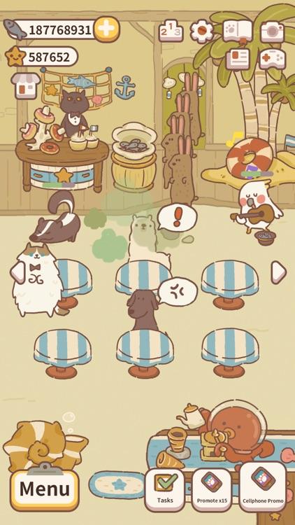 animal restaurant screenshot-6