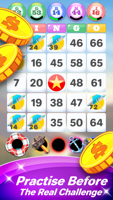 Paradise Blitz: Bingo Party screenshot 5