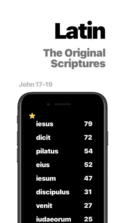 Bible Learning+ screenshot-5
