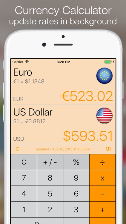 Currency+ Lite