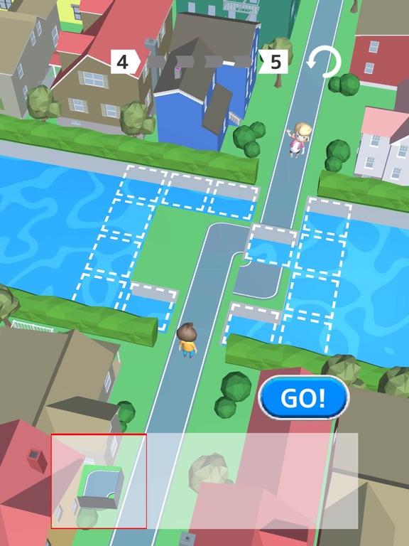 Make Your Way 3D screenshot 6