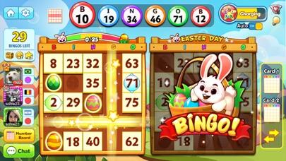 Bingo Holiday - BINGO Games free Credits hack