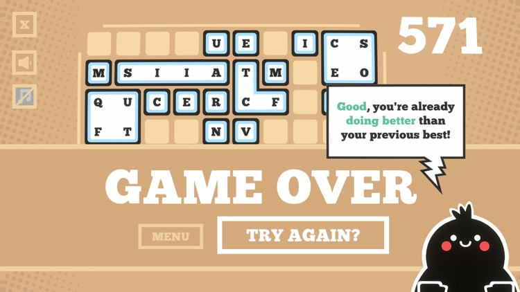 Word Block Puzzle 2021 screenshot-4