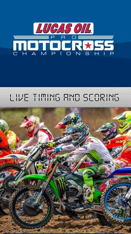 Pro Motocross