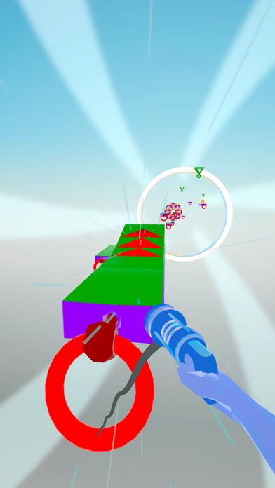 Hook Run screenshot 1