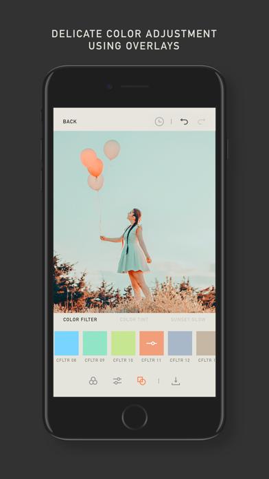 Pastelgraf screenshot 4